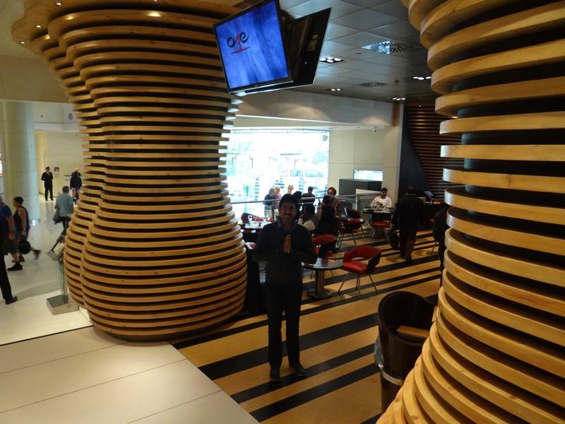 Hotel de lux India
