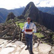 Macchu Picchu Peru