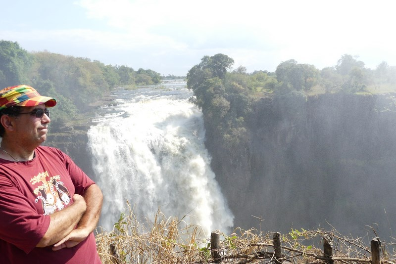 Victoria Zimbabwe