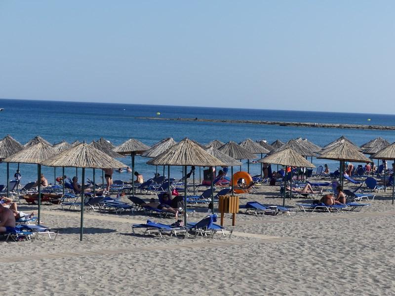 Plaja Mitsis Rodos Maris