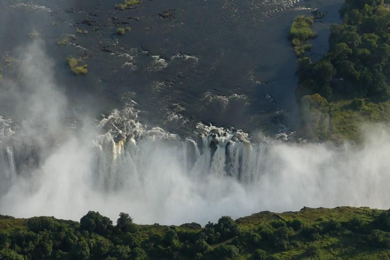 Batoka Sky Victoria Falls