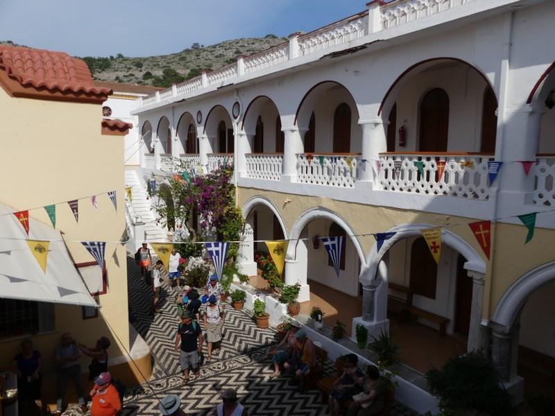 Manastirea Sf. Mihail
