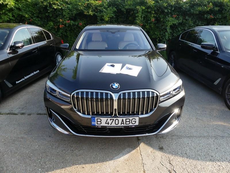 BMW Seria