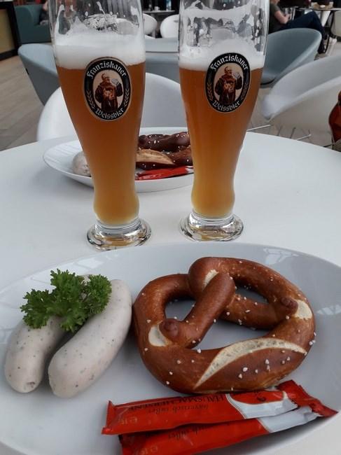 Meniu bavarez