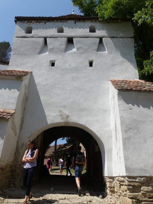 Biserica Crit