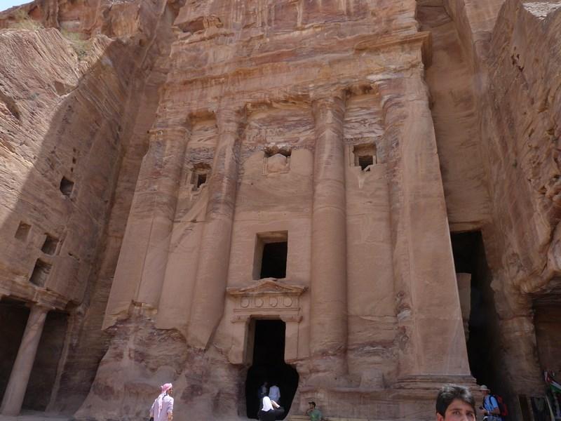 Morminte Petra