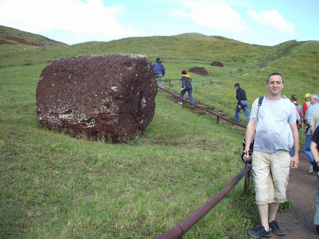 Palarie de moai