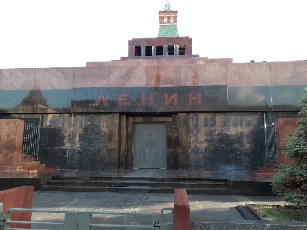 Mausoleu Lenin