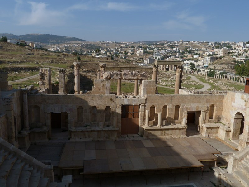 Teatru Jerash