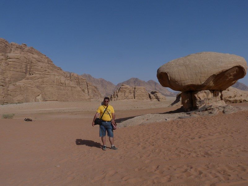 Stanca Wadi Rum