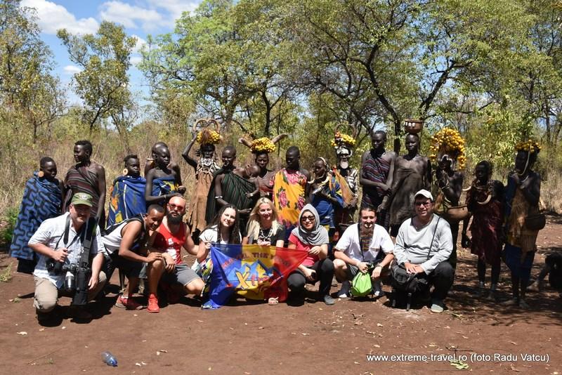 Triburi Etiopia