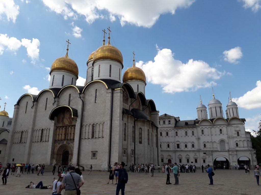 Piata Catedralelor
