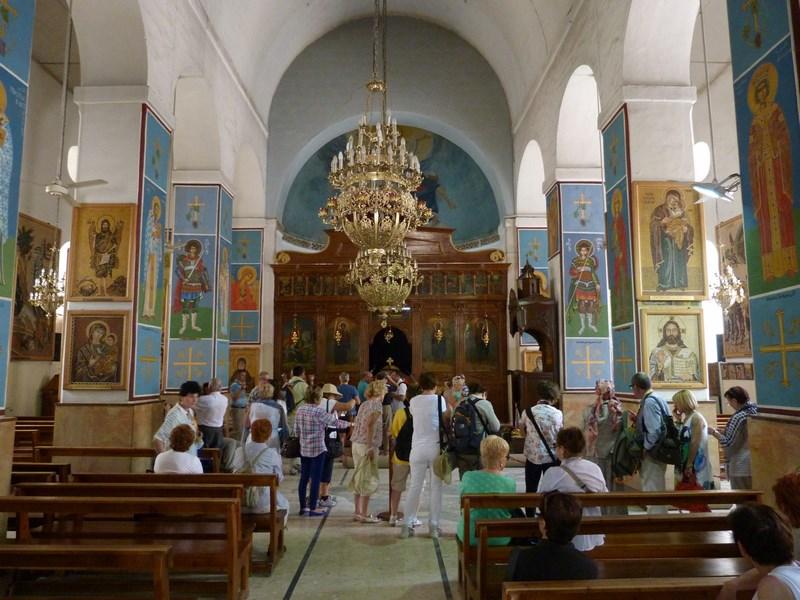 Biserica Madaba