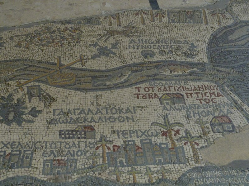 Harta Madaba