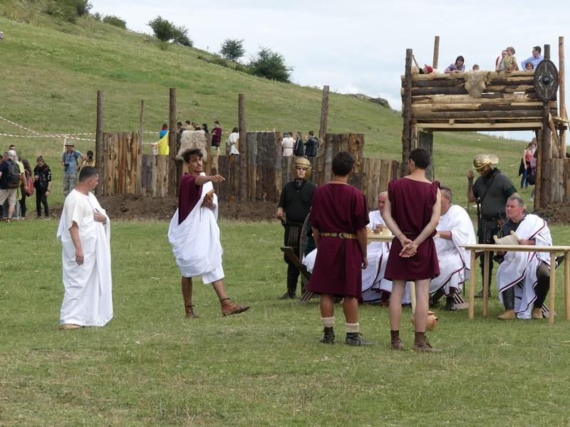 Tribunal roman