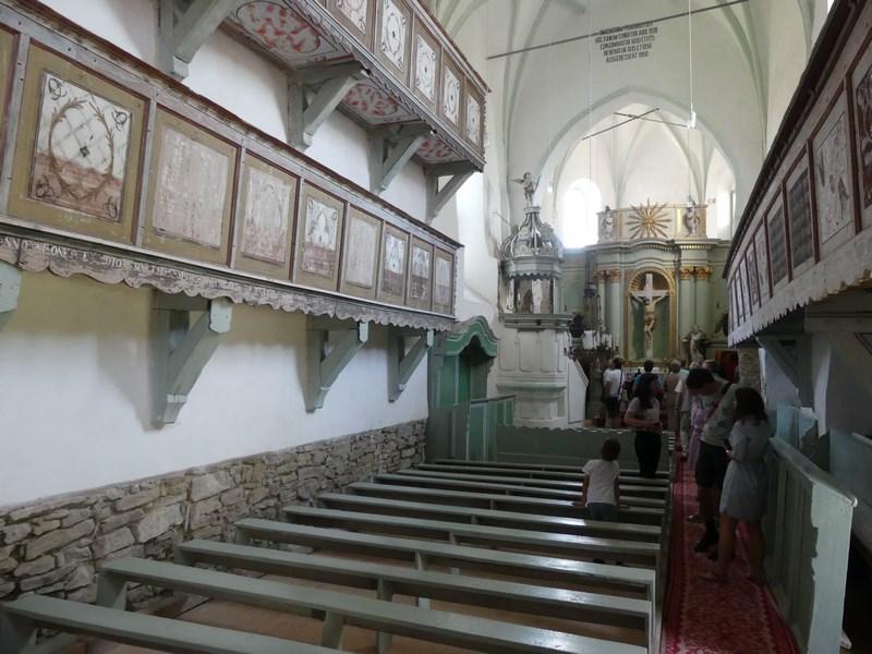 Biserica Bunesti