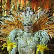 Carnaval Rio de Janeiro Brazilia