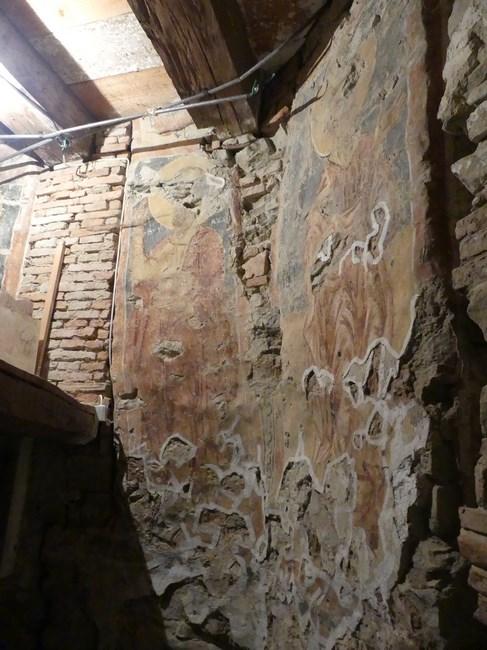 Fresce bizantine