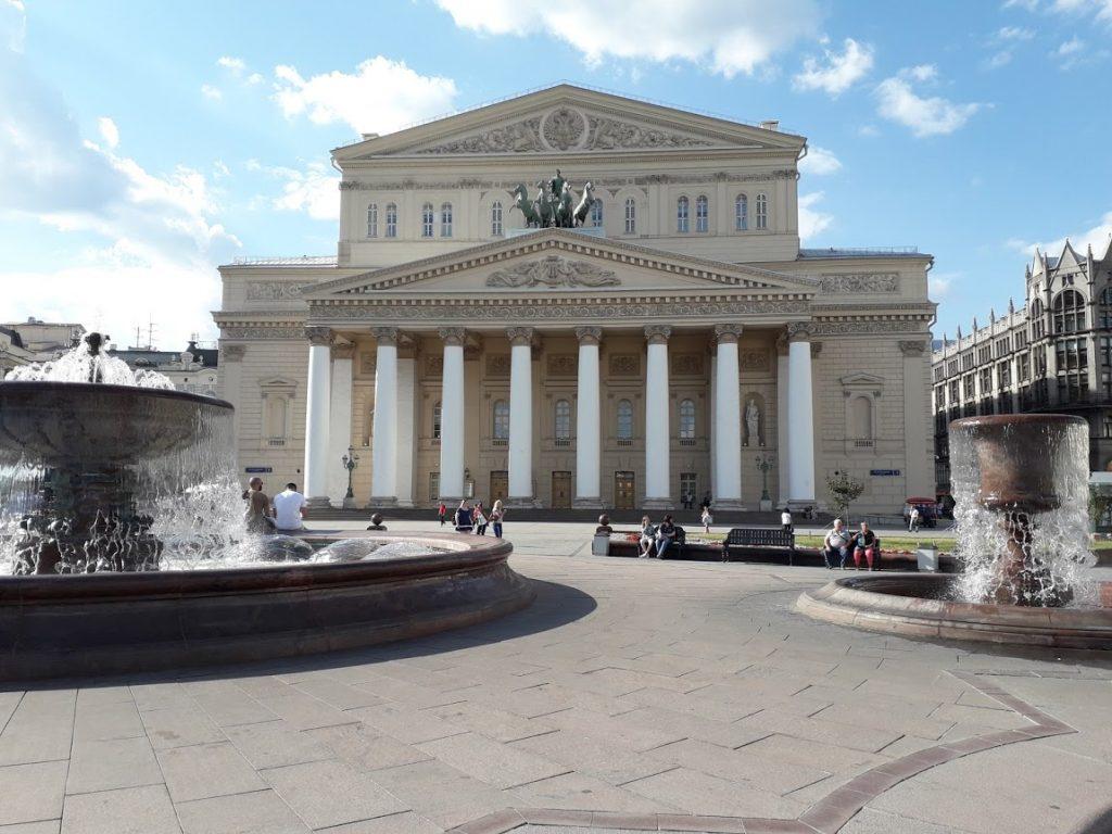Balshoi Teatr