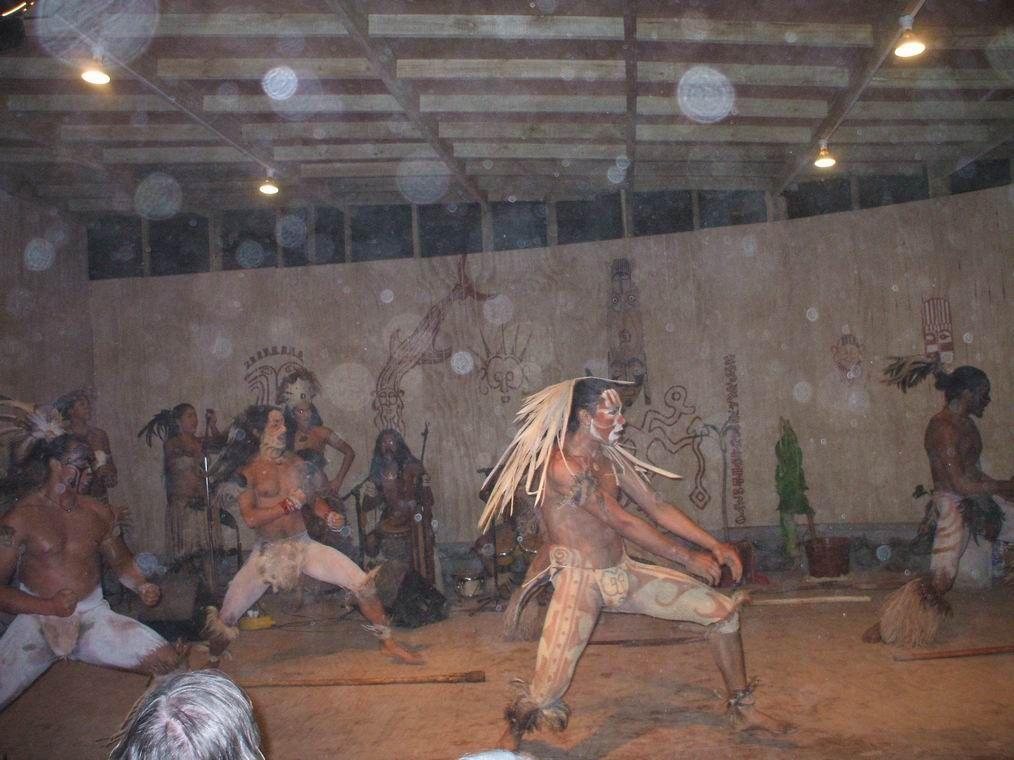 Folclor Insula Pastelui