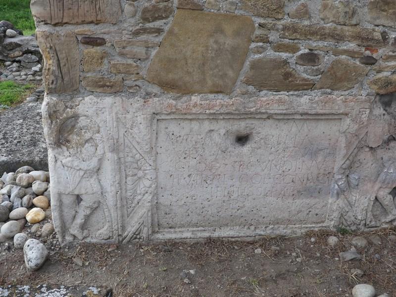 Placa romana