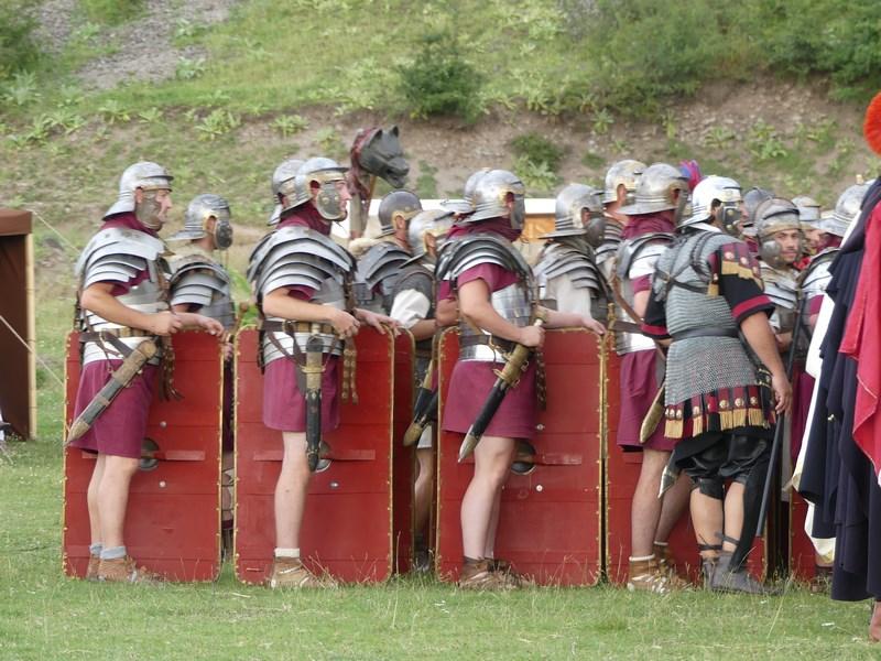 Legiune romana