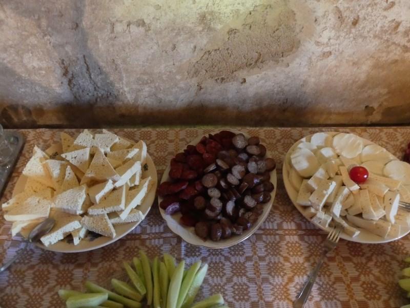 Produse traditionale Bunesti