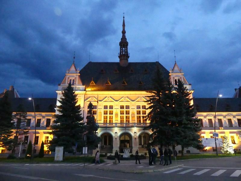 Consiliul Judetean Hunedoara