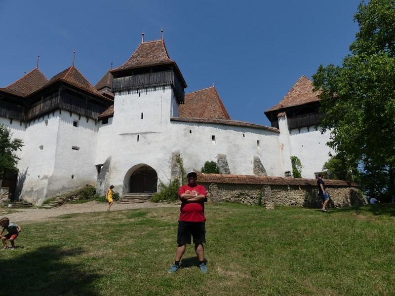 Cetate Viscri
