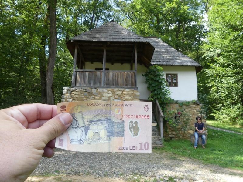 Bancnota lei