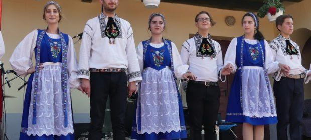 Costume populare sasesti