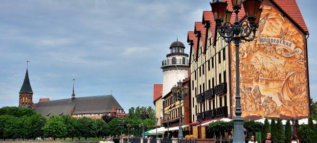 Koningsberg
