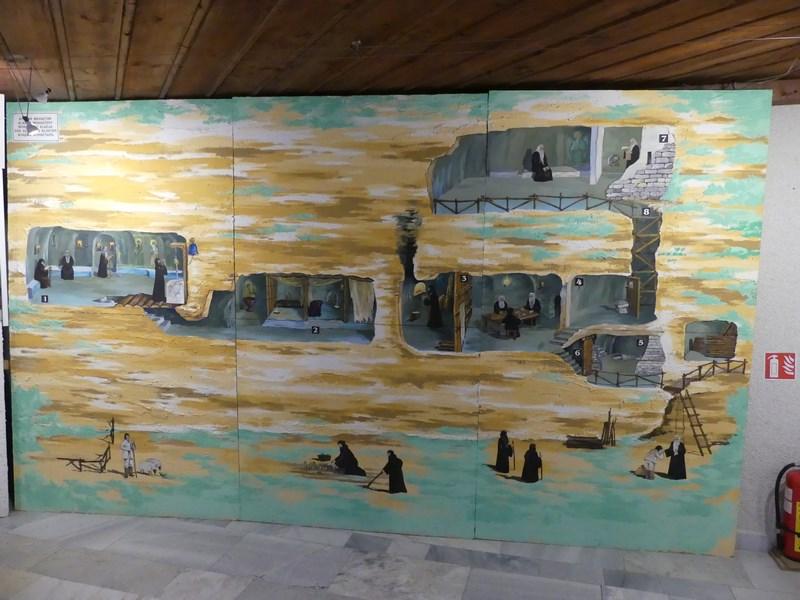 Manastirea Aladja