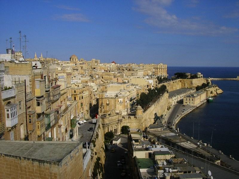 . La Valletta