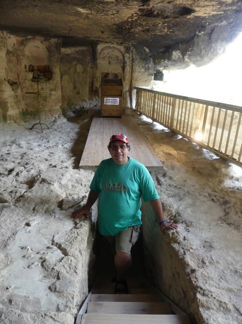 Tunel Aladja