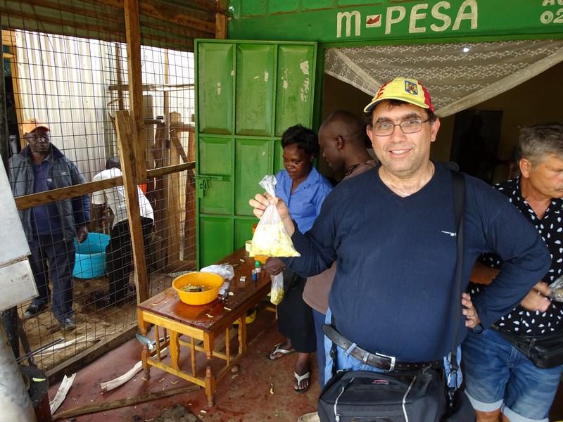 Fast food Kenya