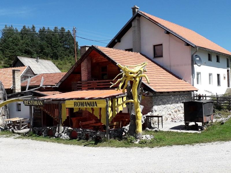Romanija Bosnia
