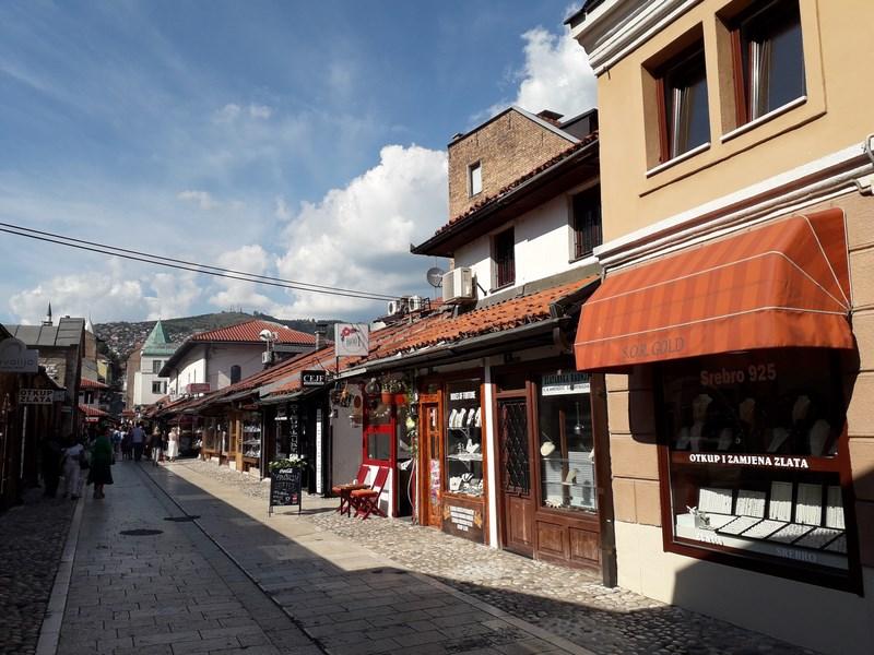 Bascarsija