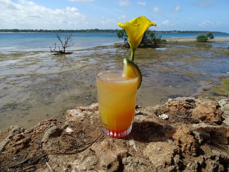 Suc natural Kenya