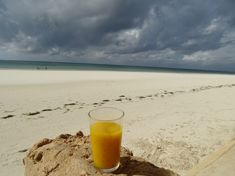 Kenya juice