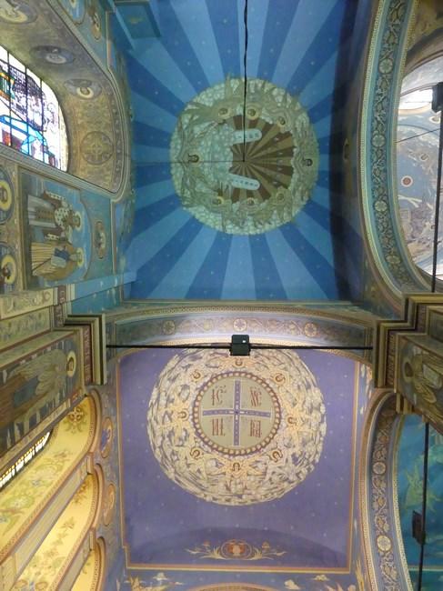 Albastru de Varna