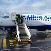 Blue Air Luton