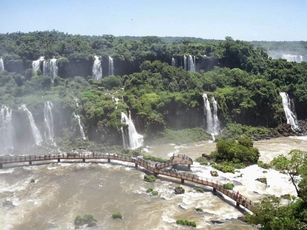 Igazu Brazilia