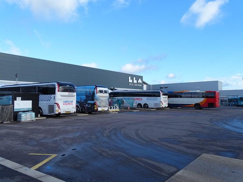 Aeroport Luton