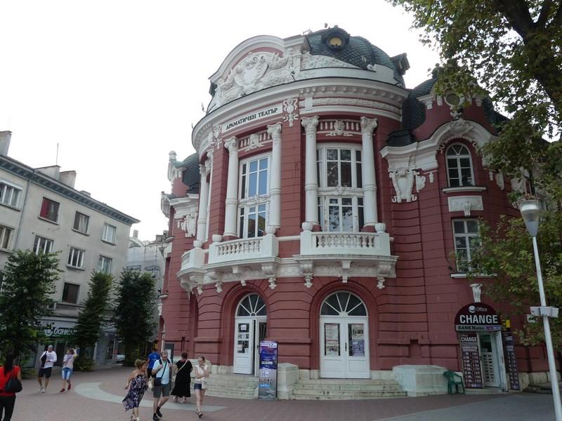 Centru Varna