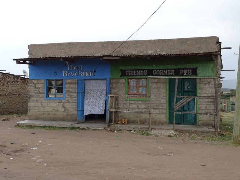 Restaurant Kenya