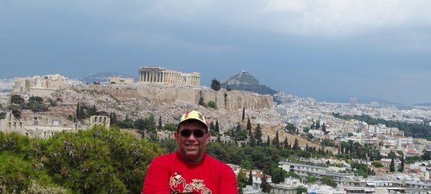Acropole Atena