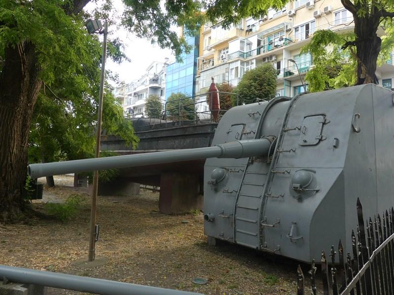 Muzeul Armatei Varna