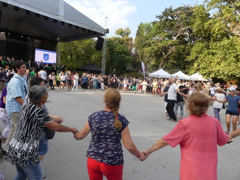 Hora de la Varna