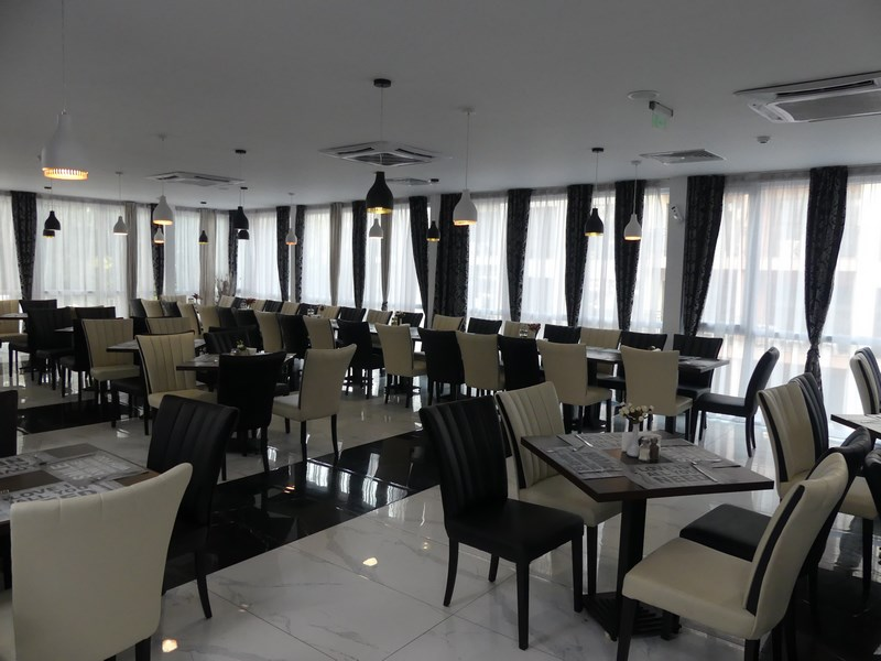 Restaurant Hotel Prestige Deluxe Nisipurile de Aur